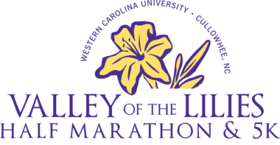 Valley of the Lilies Half Marathon and 5k
