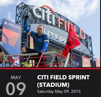 Citi Field Sprint