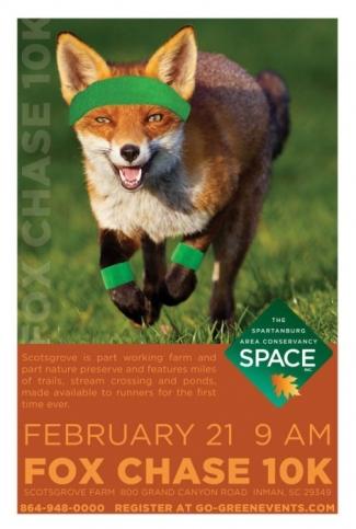 Fox Chase 10k