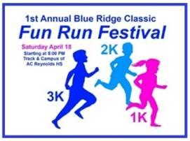 Fun Run Festival