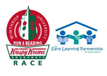 Krispy Kreme Run 4 Reading 4 Mile