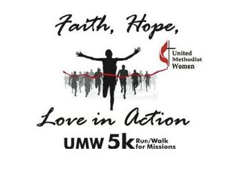 Run Walk for Missions 5k