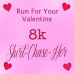 Run for Your Valentine
