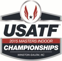 USATF 2015 Masters Indoor Track and Field Championships