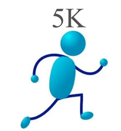 Will Run for Food 5k