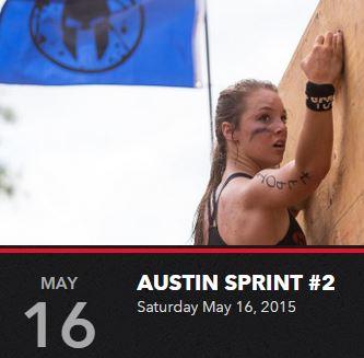 Austin Sprint 2 May 16