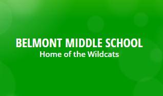 Belmont Middle School 5k