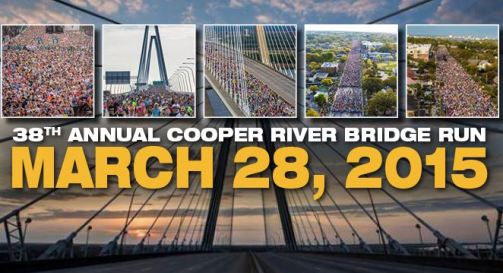 Cooper River Bridge Run v2