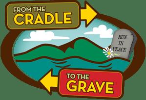 Cradle to Grave Races