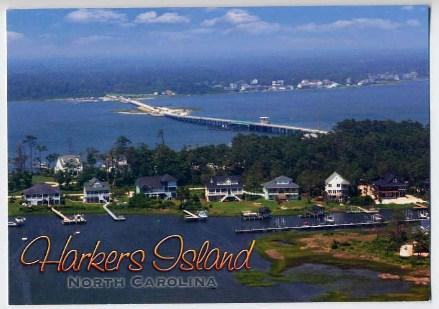 Harkers Island