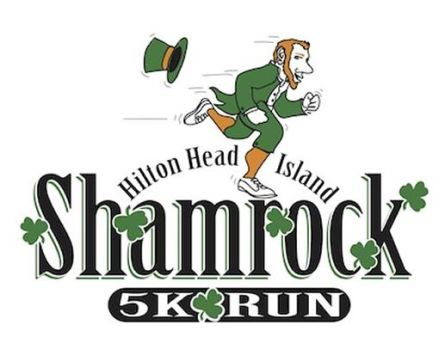 Hilton Head Shamrock Run 5k