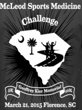 McLeod Sports Medicine Challenge 5k and 10k