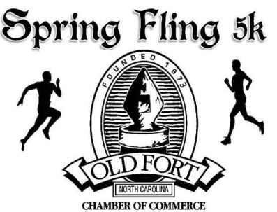 Spring Fling 5k – March 14, 2015