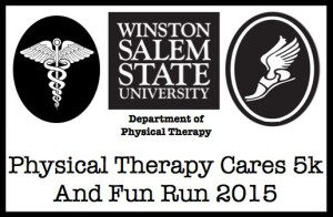 Physical Therapy Cares 5k