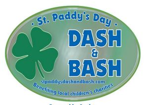 St Paddys Day Dash and Bash 5k 2015