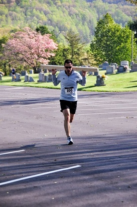 Carry Your Cross 5k 2015