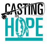 Casting for Hope 5k April 4 2015 Morganton NC