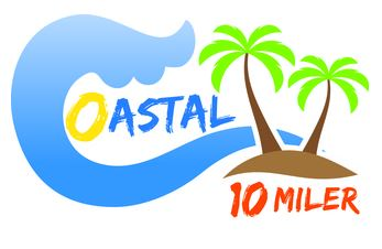 Coastal 10 Miler April 12 2015 Wrightsville Beach NC