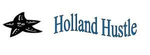 Holland Hustle 5k April 18 2015