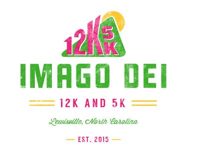 Imago Dei 12k and 5k April 11 2015 Lewisburg NC