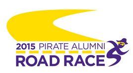 Pirate Alumni 5k Road Race April 11 2015 Greenville NC