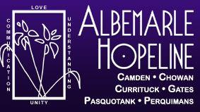 Run for Hope 5k April 18 2015 Elizabeth City NC