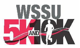 WSSU 5k and 10k April 11 2015 Winston Salem NC