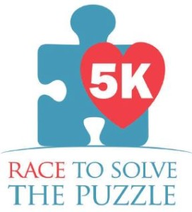 Race to Solve the Puzzle 5k