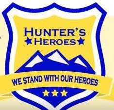 Hunters Heroes 5k