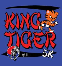 KingTiger5k