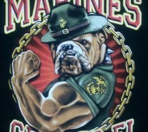 Marine5kRun