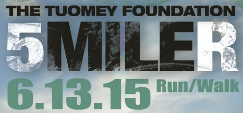 Tuomey Foundation 5 Miler