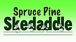 Spruce Pine Skedaddle 5k