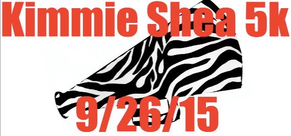 Kimmie Shea 5K