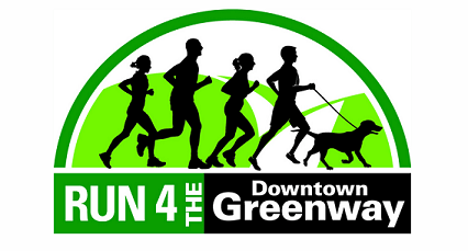 Run for the Greenway 4 mile