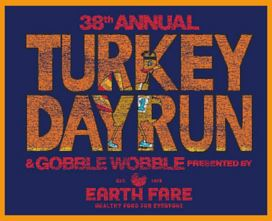 turkey day run