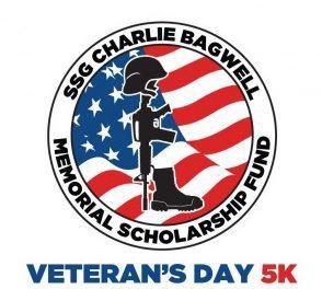 Rosman Veterans Day 5k