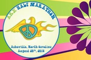 arx half marathon