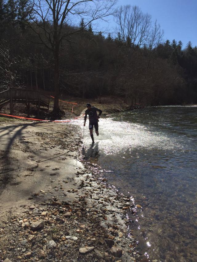 Winter Splash