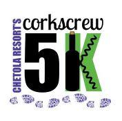 corkscrew 5k