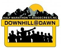 Downhill at Dawn