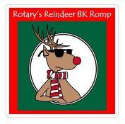 ROTARY REINDEER ROMP 8K