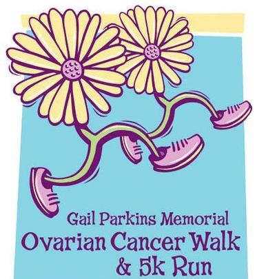 Ovarian Cancer Awareness 5k September 17 2016 Sanderson High School Raleigh Nc Carolina Runner