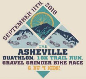 Asheville 10k Trail Race at Biltmore Estate
