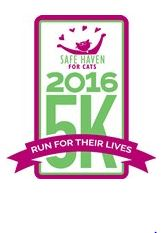SAFE HAVEN FOR CATS 5K