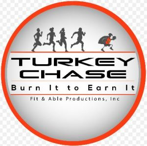 turkey-chase
