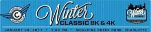 CRC Winter Classic