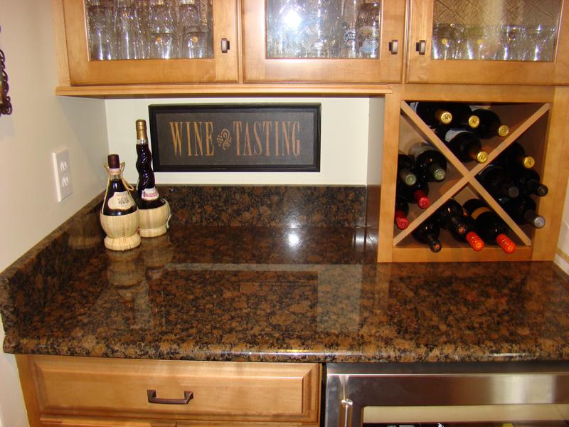 Kitchen Islands  Bars Lake Norman NC  Carolinas Custom
