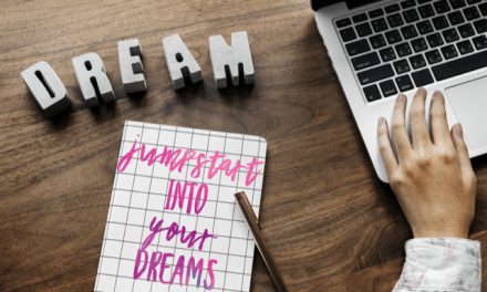 Get A Jumpstart Into Your Dreams