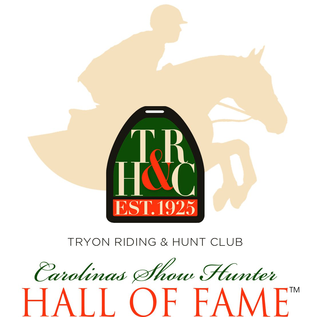 Carolinas Show Hunter Hall Of Fame